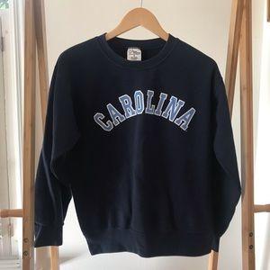 Tops - UNC CAROLINA sweatshirt